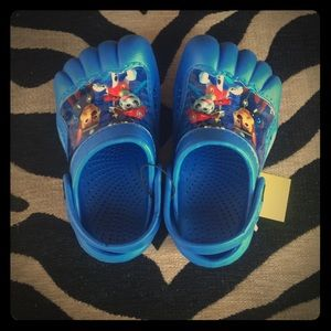 Other - Paw 🐾 Patrol Rubber Clogs
